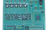 TEC-4A計算機組成原理與系統結構實驗系統