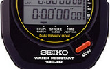 日本SEIKO精工多功能秒表S141