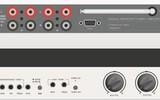综合音频处理系统