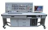 JDW-01C 高性能高级维修电工技能培训考核装置