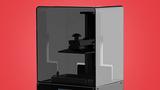 LCD3d打印机家用diy商用光敏树脂材料桌面级高精度立体手板儿童动漫模型?#20934;?#25972;机工业级光固化3D打印JY550