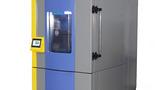 電子真空高低溫試驗箱 質保兩年