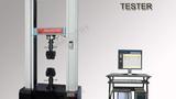 广州广材WD-E双立柱电子万能试验机(三闭环)