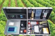 九州晟欣土壤养份测试方法