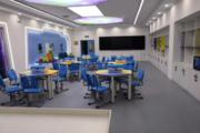 微视酷VR创客方案打造智能创客空间