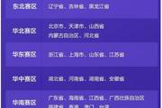 """2019年""""希沃名师杯""""赛制升级,七大赛区助您勇夺桂冠!"""