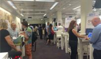 第二届以色列教育技术展在特拉维夫举行