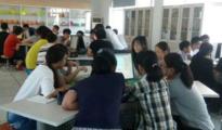 刘阳博士:企业STEAM讲师需要走进学校