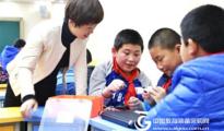 学校+企业┃共建中国STEM教育