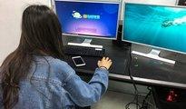 VR创新创业大赛 高校学子与行业大咖试比高