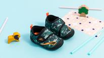 寶寶學步三大誤區,學步鞋應不應該穿