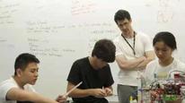 爱文深圳牵手清华大学深圳国际研究生院共育创新人才  复制文章内容
