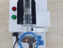 小鼠尾注射靜脈顯像儀安裝