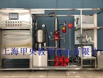 给排水设备安装与控制系统