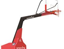 HKLJ-1001電動折疊籃球架