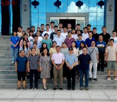 """热烈祝贺我司参加""""生态系统结构、过程与功能的多尺度研究""""学术研讨会"""