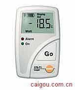 温度电子记录仪
