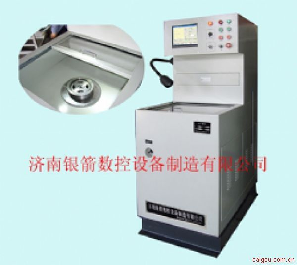 廠家專業設計自動定位動平衡機