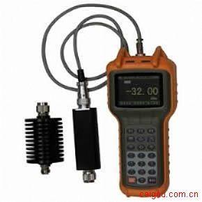 吸收式射頻功率計