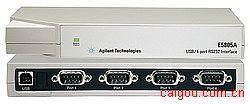 USB/4端口RS232接口