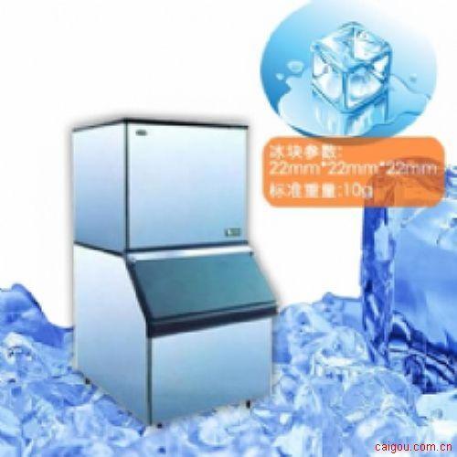 方块冰制冰机