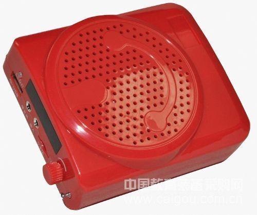 宝丰达扩音器 教师教学腰挂U盘大功率晨练音箱 FM收音机TLS-072