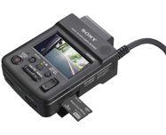 索尼 HXR-MC1P 特殊运用存储卡高清摄像机
