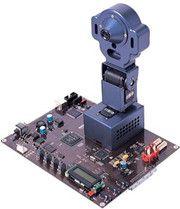 机器人传感器、电机训练平台