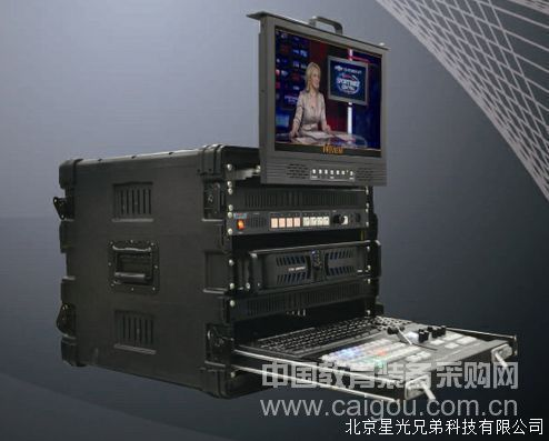 高清虚拟演播室XGB-400AV