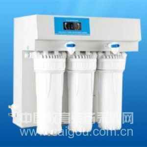 医学分析仪纯水机(和泰DW系列纯水机)