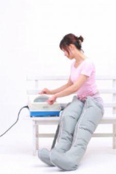 空气波压力治疗仪(便携式)