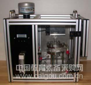 防護服耐化學液體滲透性能測試儀