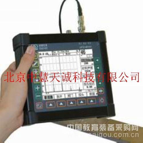 通用型彩屏数字超声探伤仪 型号:SD/UFD-MINI