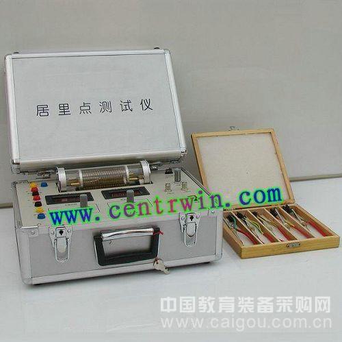 鐵磁性材料居里點測定儀 型號:HXJ-LJLD-III