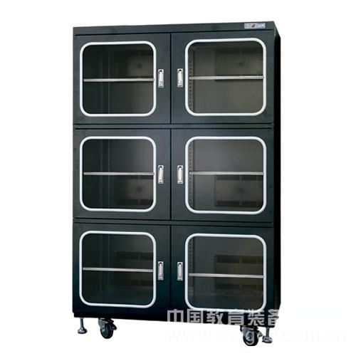 防潮箱  1436升六门超低湿度防静电电子防潮箱