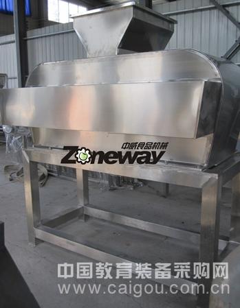 QPZJ-650型木瓜剥皮榨汁机 打浆机
