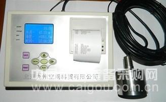 供应便携式超声波测深仪(型号:JZ-100P)