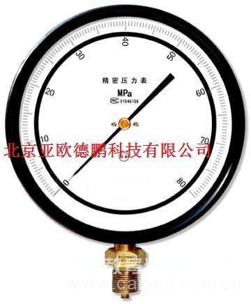 精密压力表/精密压力表/压力表