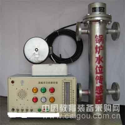 锅炉自动显控仪/电子水位计/锅炉水位报警器/电子双色水位计