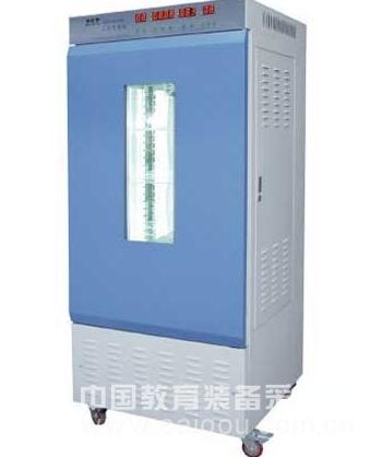 百典仪器品牌生化培养箱SPX-100BF可比进口产品