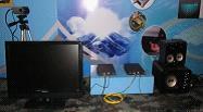 音频、视频光纤通信演示仪/音频、视频光纤通信实验仪