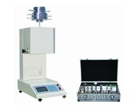 熔体流动速率仪