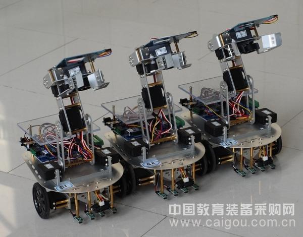 供应小型物流机器人系统/JZ-WL1