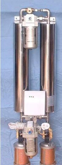 小型空气干燥器