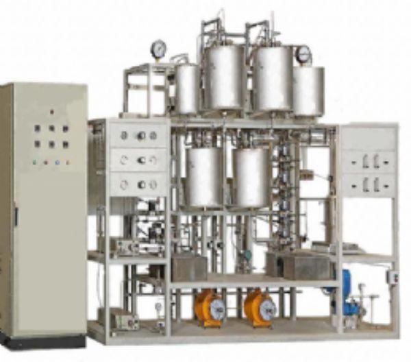丙烯氧化微反评价装置