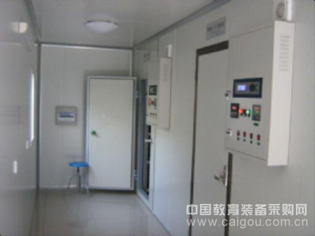 智能化人工气候室
