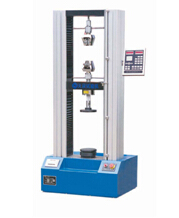10/20KN金属非金属橡胶塑料棒材板材卷材拉伸试验机