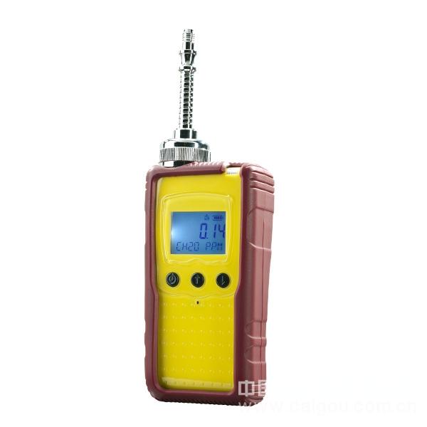 红外甲烷测定仪/手持泵吸式红外甲烷快速检测仪