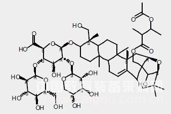 七叶皂苷钠