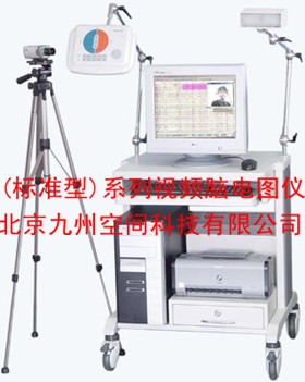 十六導視頻腦電圖儀/JZ-NT9200